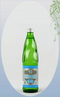 Минеральные воды «Славяновская», «Смирновская»,